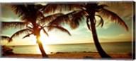 Bimini Sunset II Fine-Art Print