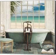 Oceanview I Fine-Art Print