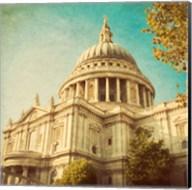 London Sights III Fine-Art Print