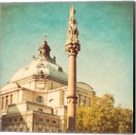 London Sights IV Fine-Art Print