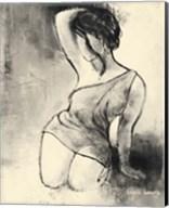 Figurative Woman II Fine-Art Print