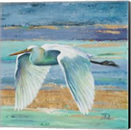 Great Egret II Fine-Art Print