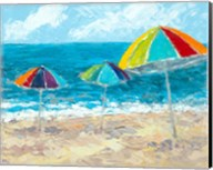 At The Shore II Fine-Art Print