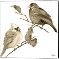 Companions I Fine-Art Print