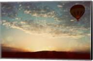 Mara Balloon Fine-Art Print
