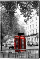 Telephone Fine-Art Print