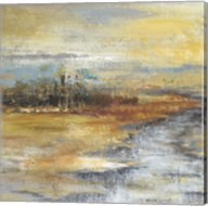 Silver River I Fine-Art Print