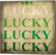 Lucky Fine-Art Print