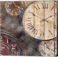 In Time 2 Fine-Art Print