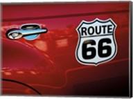 Classic Route 66 Fine-Art Print