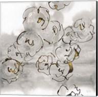 Gold Dust II v.2 Fine-Art Print