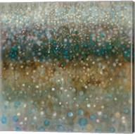 Abstract Rain Fine-Art Print