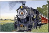 Engine #90 Fine-Art Print