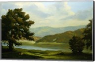 Summer Landscape 1 Fine-Art Print