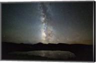 Milky Way Indy Pass Fine-Art Print