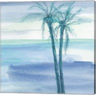 Peaceful Dusk II Fine-Art Print