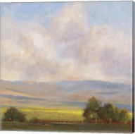 Russell Creek View I Fine-Art Print