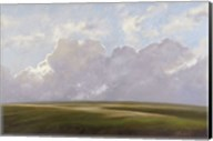 Palouse Afternoon Fine-Art Print