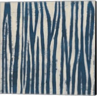 Indigo Signals VI Fine-Art Print