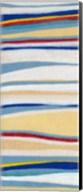 Wavy Lines I Fine-Art Print