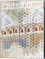 Home Grid II Fine-Art Print
