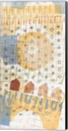Home Grid IV Fine-Art Print