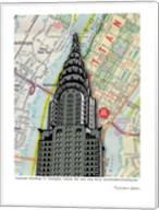 Chrysler Building - NYC Fine-Art Print