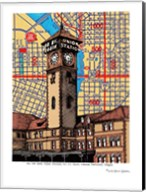 Union Station Portland Fine-Art Print