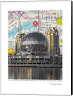 Science World Vancouver Fine-Art Print