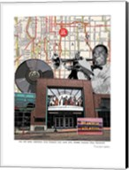 Jazz Museum Kansas City Fine-Art Print