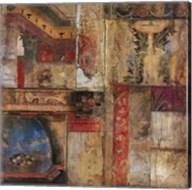 Fragments Of Rome Iv Fine-Art Print
