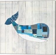 Wind and Waves II Nautical Fine-Art Print