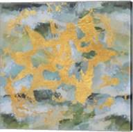 Geode Abstract 1 Fine-Art Print