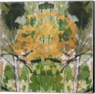 Geode Abstract 2 Fine-Art Print