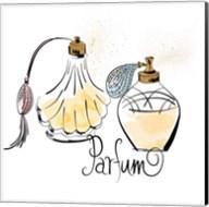 Perfume Bottles Fine-Art Print