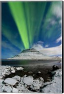 Auroral Eruption Fine-Art Print