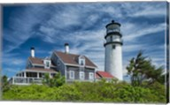 Spring at Cape Cod Light Fine-Art Print