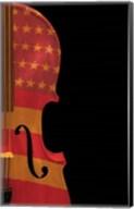 American Fiddle Fine-Art Print