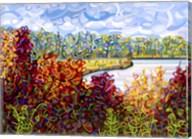 Summers End Fine-Art Print