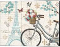 Paris Tour II Fine-Art Print