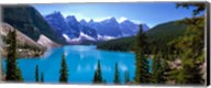 Moraine Lake, Banff National Park, Alberta, Canada Fine-Art Print