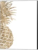 Pineapple Life V Fine-Art Print