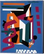 Medium Still Life, 1953 Fine-Art Print