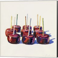 Nine Jelly Apples, 1964 Fine-Art Print