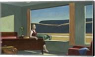 Western Motel, 1957 Fine-Art Print