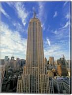 The Empire State Building, New York City Fine-Art Print