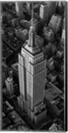 Empire State Building, NYC Fine-Art Print