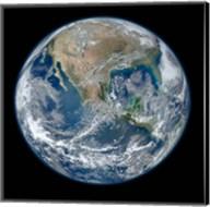 Earth Fine-Art Print