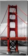 Golden Gate Bridge II, San Francisco Fine-Art Print