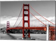 Golden Gate Bridge, San Francisco Fine-Art Print